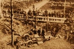 1924 Autounglück