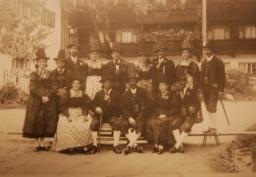 1925 Theaterverein