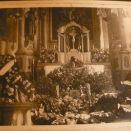 1942 Heldengrab