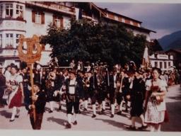 1961 Musikkapelle