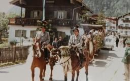 1961 Vorreiter