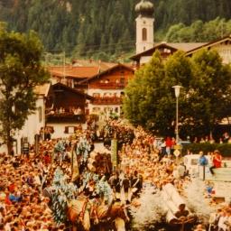 1981 Gaufest