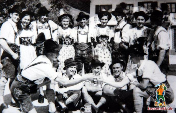 Aktive 1946